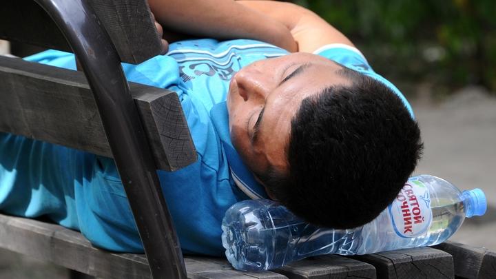 Ученые: За недосыпание придется расплачиваться алкоголизмом