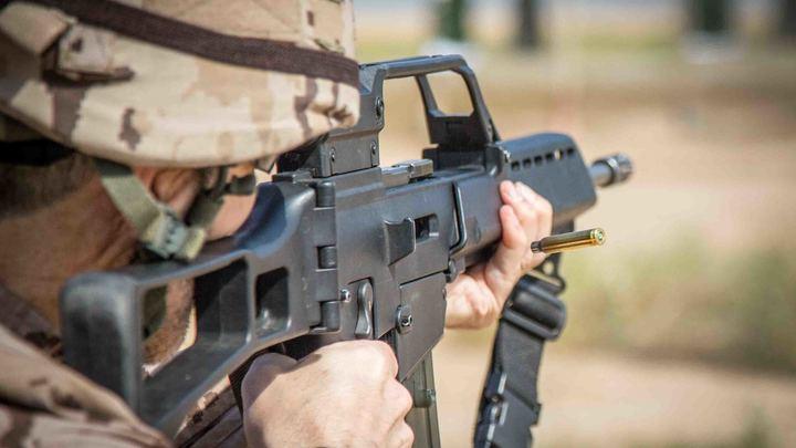 Армия США готовится к обороне: Участникам штурма Зоны 51 грозят штрафами и тюремными сроками