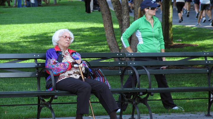 Упрямство и оптимизм: Ученые выявили ментальные особенности долгожителей