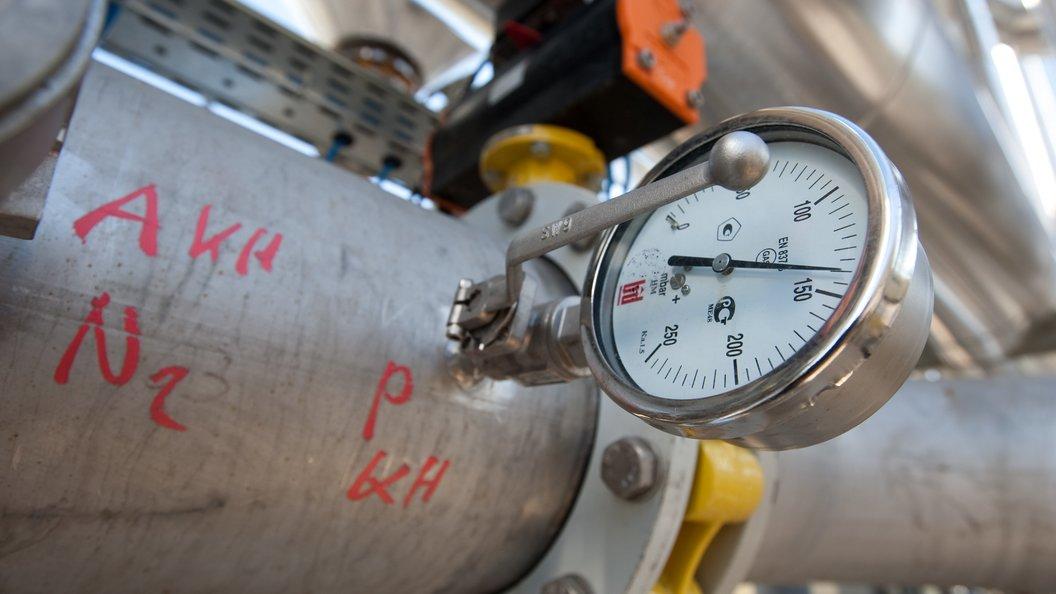 Ростех отказался от иранских турбин для ТЭС и нашел им замену