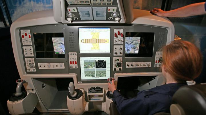 Заправка комом: Boeing оплошала при создании нового самолета для ВВС США