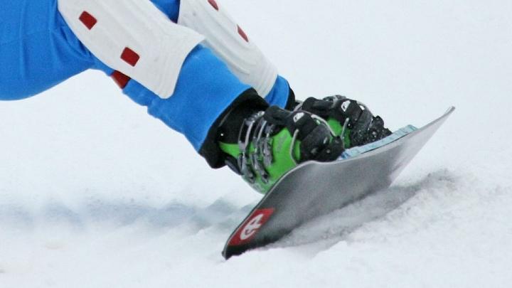 Сноубордист из Красноярска стал самым молодым чемпионом мира в истории