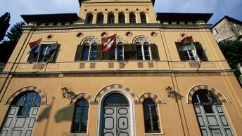 В Швейцарии исчезли документы о созданной для борьбы с СССР тайной армии