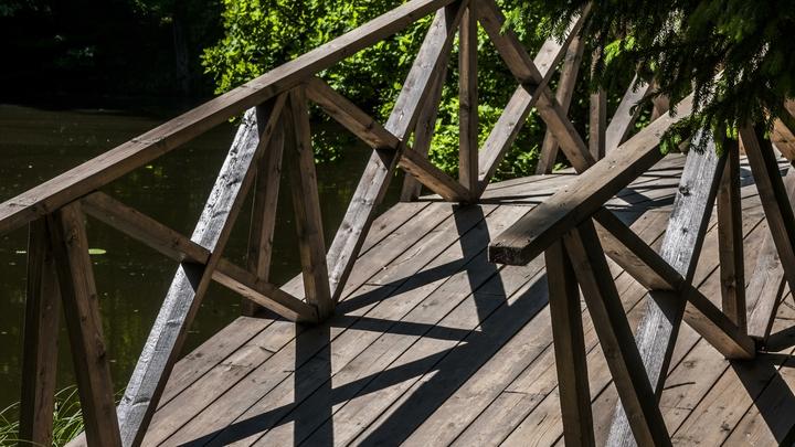 В Ивановской области прокуратура потребовала демонтировать мост