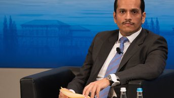 Катар не пошел на компромисс с арабскими странами