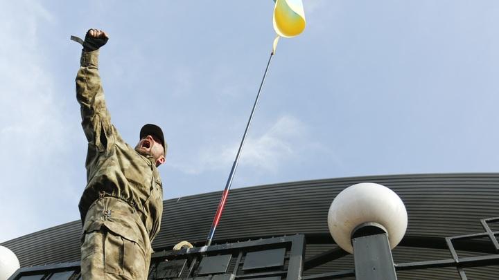 Украинский «Миротворец» внес в базу главу отделения Россотрудничества в Киеве