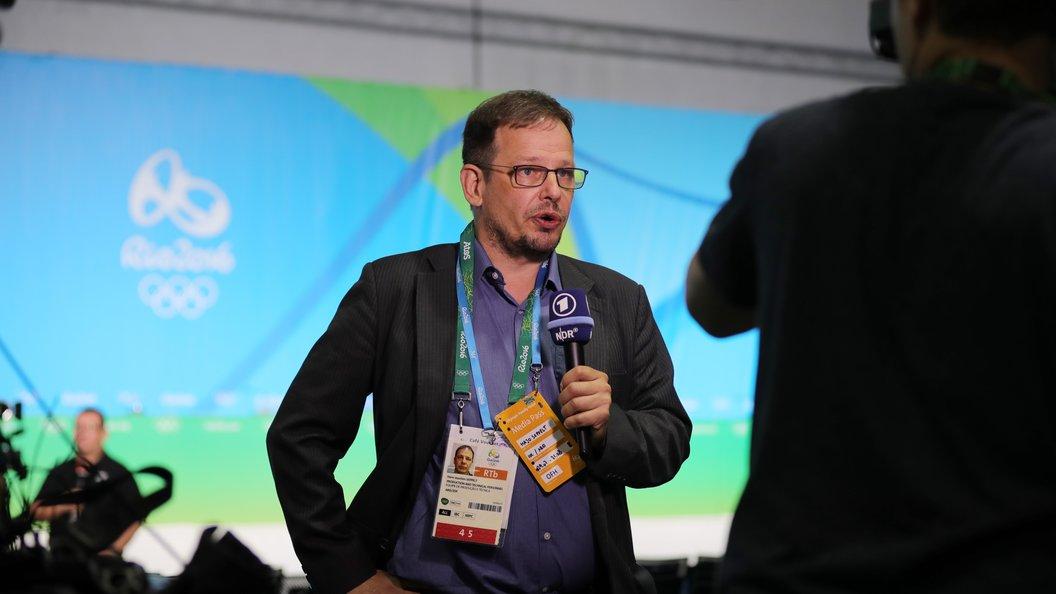 Хайо Зеппельт: русский  спорт ждет  огромное  количество дисквалификаций