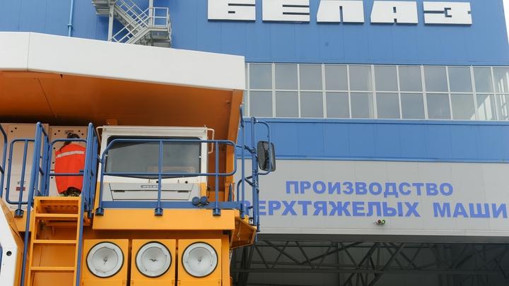 Под очередную порцию санкций ЕС попали 78 чиновников, бизнесменов и восемь предприятий Беларуси