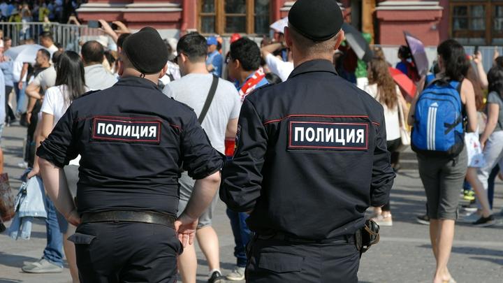 Драка Кокорина и Мамаева с чиновником Минпромторга обернулась уголовным делом