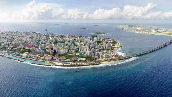 На Мальдивы без виз: Правительство России одобрило проект соглашения о взаимной отмене визовых требований
