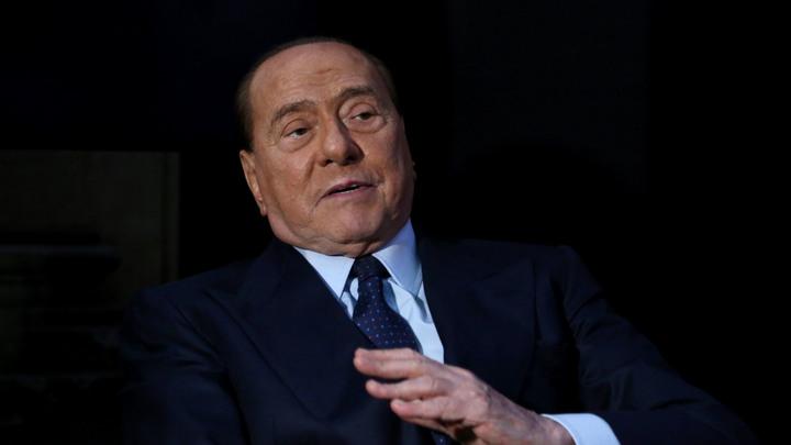 Иммунитет Берлускони дожимает COVID-19: Личный врач сообщил об успехах в лечении