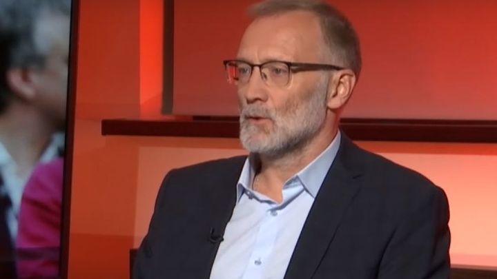 А Сбер и не скрывает: Политолог разоблачил Грефа в прямом эфире