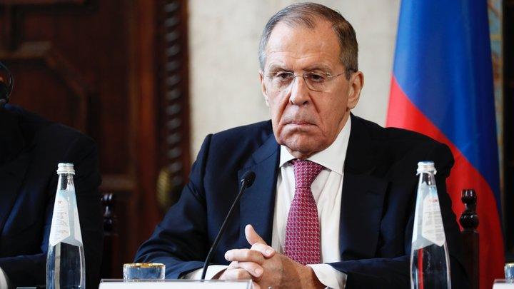Смешные арлекины: Лаврову посоветовали ответить грузинским журналисткам крылатой фразой. Ещё разочек