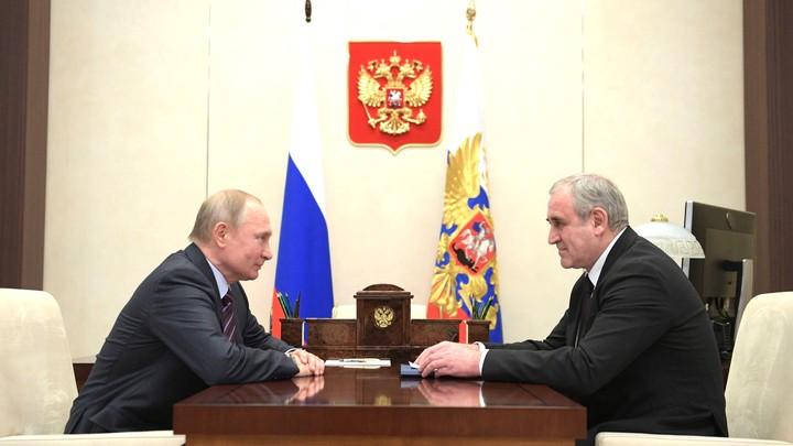 Команда была не трындеть, а тырить. Единороссы пытаются обмануть Путина?