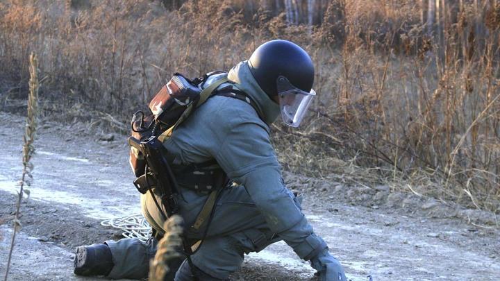 В Степанакерте особенно много: Российский генерал рассказал о запрещённых Колокольчиках