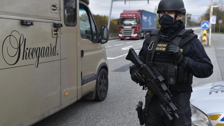 Русский след, исламисты или Балканы? После теракта в Вене российский посол сделал заявление