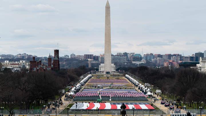 Байден выступит перед никем: Самая странная инаугурация в истории США