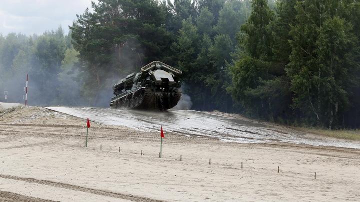 Все боятся: Немцы вслед за Украиной заговорили о войне с Россией