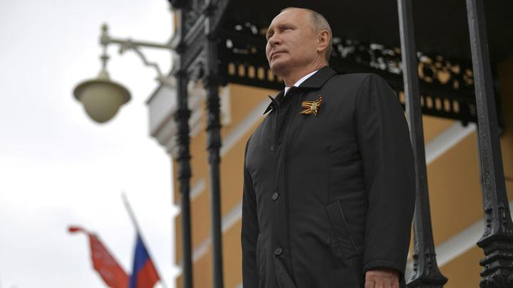 От слов Путина содрогнулись чиновники и олигархи: Журналист расшифровал слова президента