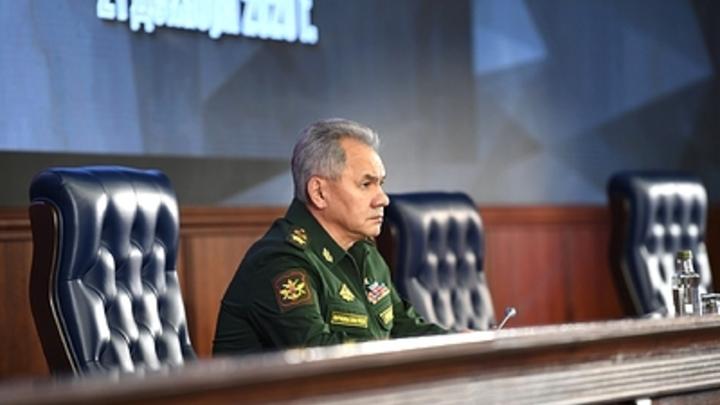 Тем, кто плохо расслышал Лаврова: Шойгу сделал предупреждение каждому врагу России