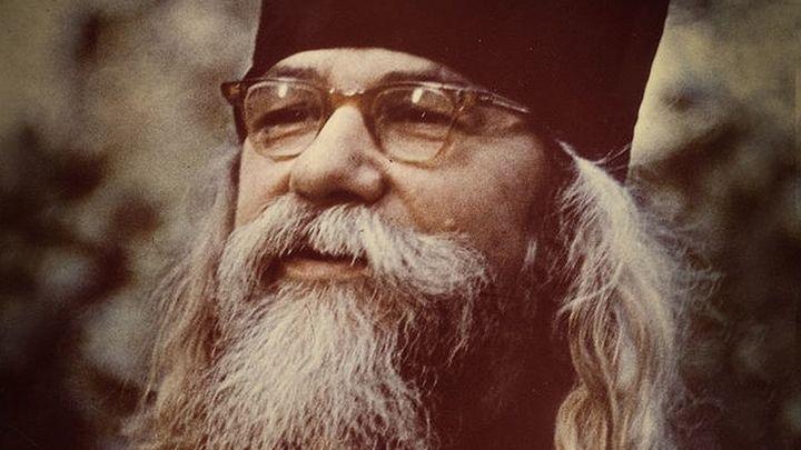 Старец, благословивший Путина: К 110-летию со дня рождения отца Иоанна (Крестьянкина)