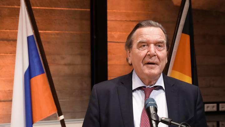Герхард Шредер: Роснефть будет усиленно работать на европейском направлении