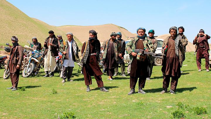 Афганистан: США уходят, Турция приходит?