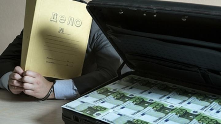 Масштабы коррупции в России: Горы денег считаем тоннами, почти каждую неделю - новый Захарченко