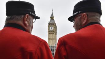 Британским пенсионерам разрешат не платить часть налогов