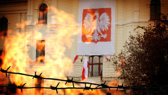 Польша прячет подлость своей политики за трагедией Холокоста