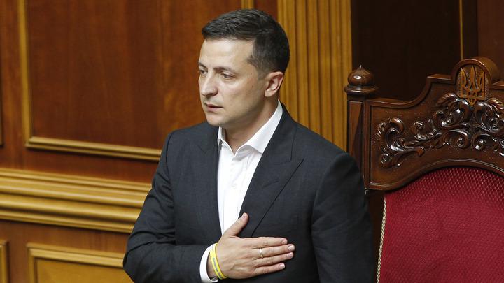 Мощно, без лжи: Зеленский после звонка Путину решил приступить к разведению сил в Донбассе