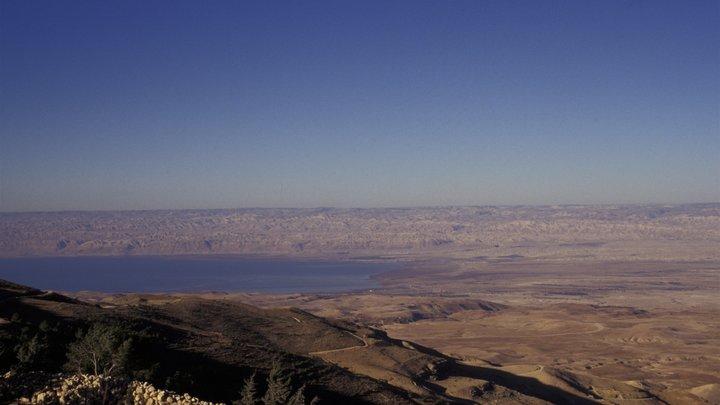 С Вашингтоном все согласовано: Нетаньяху обещает после выборов прибрать к рукам Иорданскую долину