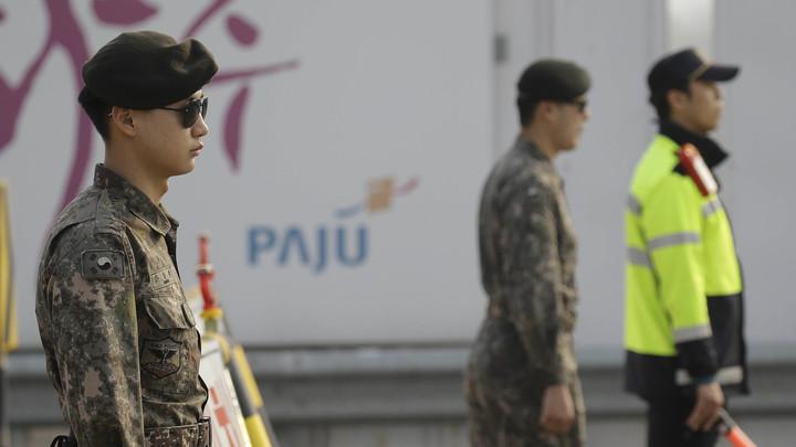 Нервы не выдержали: Двое северокорейцев сбежали на юг, не дожидаясь нормализации отношений