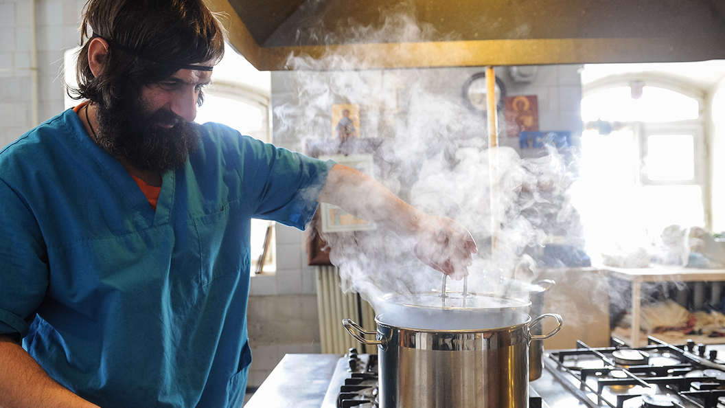Православие или кухня: блюда на Великий Пост