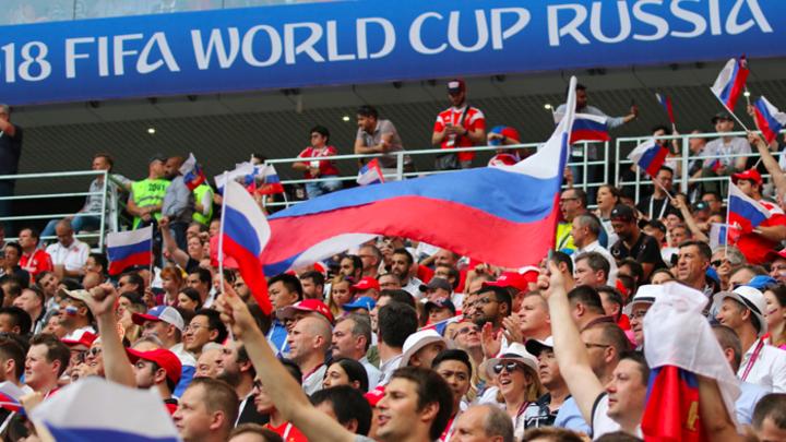 «Русская сказка»: Что принёс России ЧМ по футболу – 2018