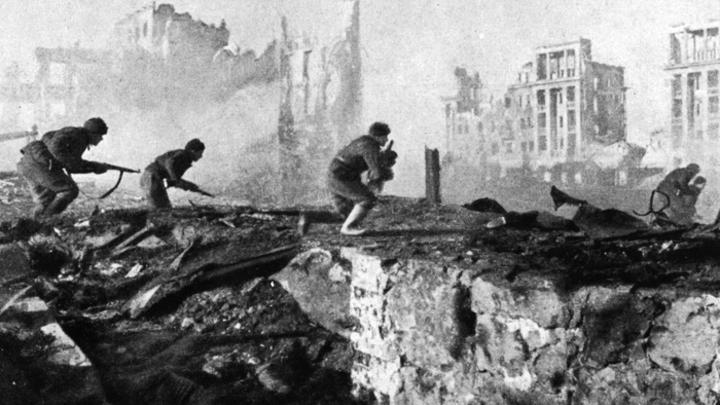 Испепеляющий «Уран»: Как битва на Волге изменила ход Второй мировой войны