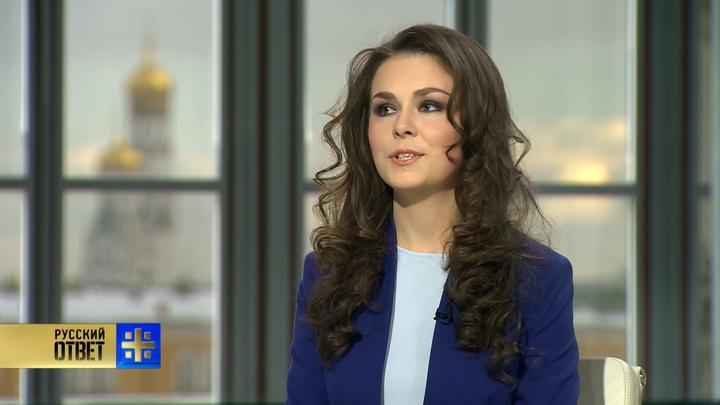 Журналистка рассказала, как ее не домогался Слуцкий