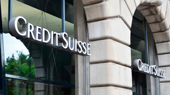 Оптимизм по-швейцарски: Credit Suisse поверил в Роснефть