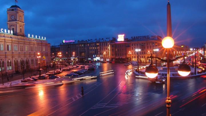Лиговский проспект Санкт-Петербург: достопримечательности, как добраться и где сделать фото
