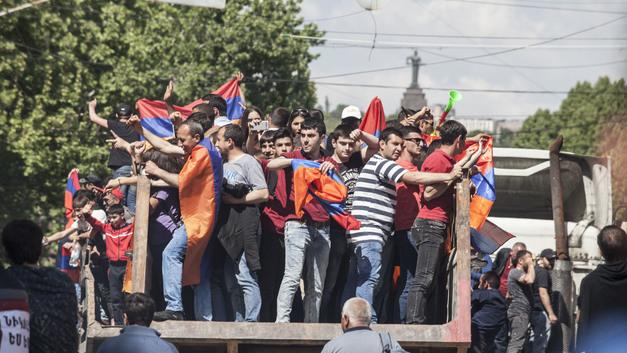Скоро Карабах скажет Азербайджану «здравствуй»: Эксперт констатировал украинский сценарий в Армении