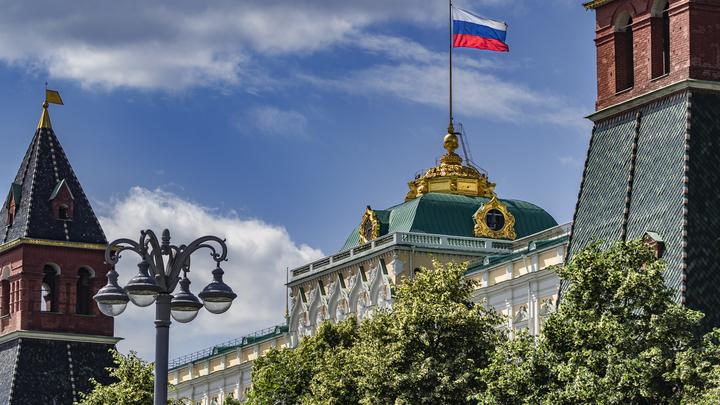 NI: Кремль теперь сможет наказать Украину