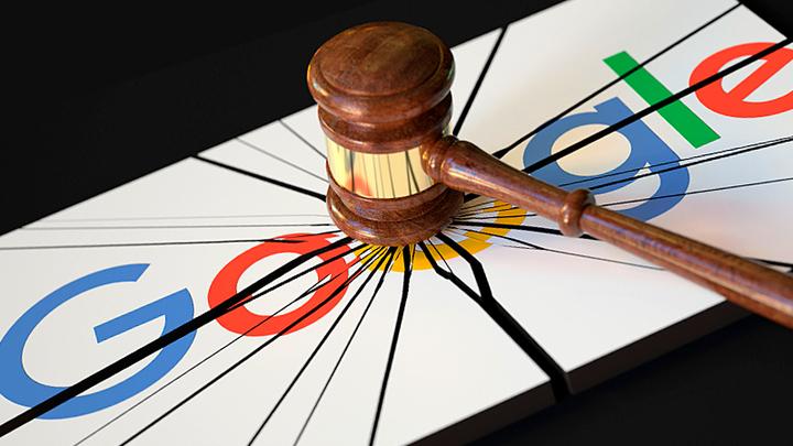 Телеканал Царьград прекращает переговоры с корпорацией Гугл о мировом соглашении
