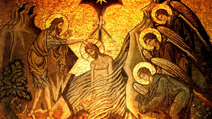 Святое Богоявление – Крещение Господне. Православный календарь на 19 января