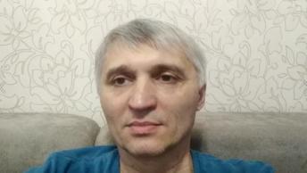 Олег из Новосибирска
