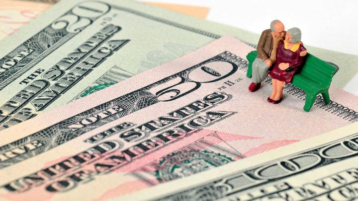 Американские пенсии в российских руках: Зачем Штаты вкладываются в госдолг РФ?
