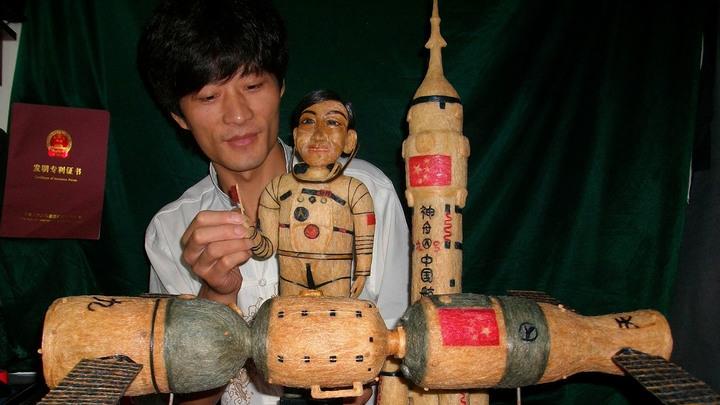 Секретное оружие против США: Китай испытал космический бомбардировщик