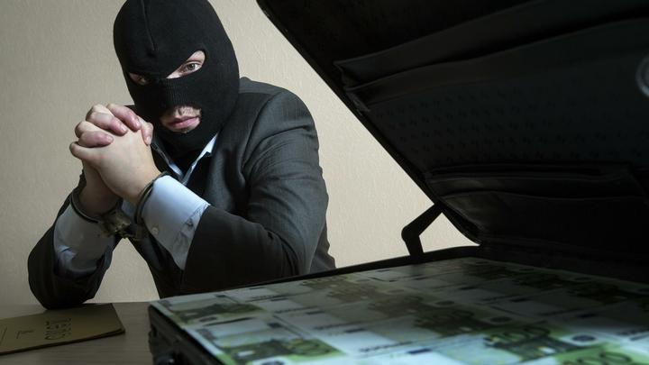 В США преступникам начали платить за отказ от бандитизма