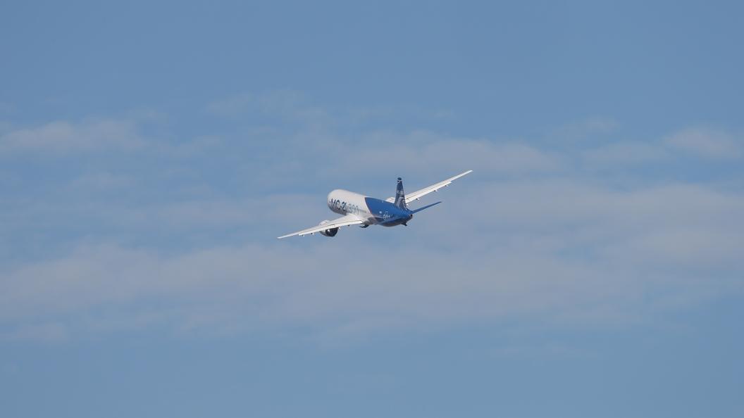ВВолгограде из-за покурившего наборту пассажира сел летевший в столицу Российской Федерации  самолёт
