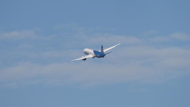 Самолет авиакомпании Победа не долетел до Москвы из-за буйного дебошира