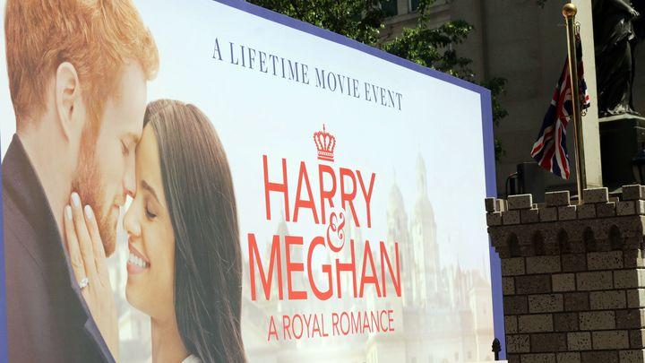 Уговорила-таки: Меган Маркл ведёт принца Гарри на американское ток-шоу